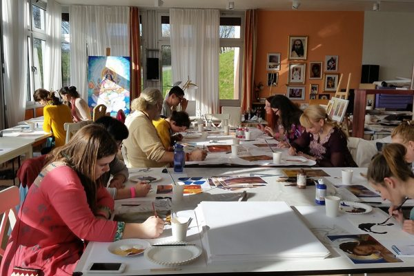 Art-workshop